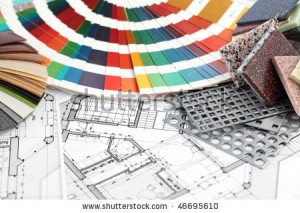 stock-photo-palette-of-colors-designs-for-interior-works-samples-of-plastics-pvc-for-furnishing-artificial-46695610