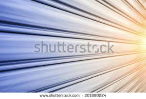 stock-photo-perspective-of-rolling-door-or-shutter-door-pattern-with-red-blue-light-201890224